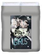 Girls Duvet Cover