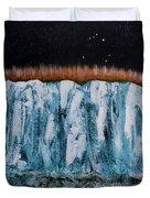 Glacier Duvet Cover