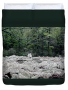 Glacier Rock 2 Duvet Cover