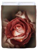 Glamorous Rose Duvet Cover