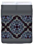 Glass Pattern Duvet Cover
