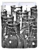 Glassware Duvet Cover by Heiko Koehrer-Wagner