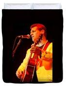 Glenn Frey-1009 Duvet Cover