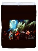 Glenn Frey Joe Walsh-1039 Duvet Cover