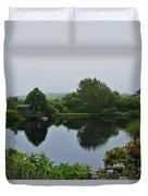 Glenwhan Gardens Duvet Cover