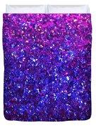 Glitterbug Duvet Cover