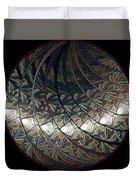 Globulus Duvet Cover