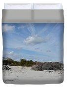 Glory Beach Duvet Cover