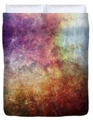 Glory Oil Abstract Painting Duvet Cover