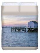 Gloucester Sunset Duvet Cover