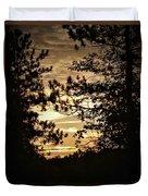 Glow Duvet Cover