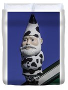 Gnome Duvet Cover