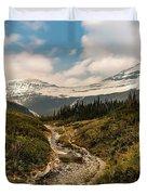 Gnp-scenic View Duvet Cover