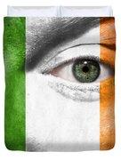 Go Ireland Duvet Cover