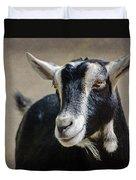 Goat 2 Duvet Cover