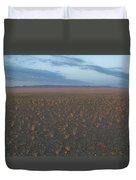 Gobi Desert Duvet Cover