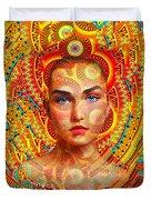 Goddess 224 Duvet Cover