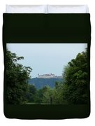 Goettweig Abbey Duvet Cover