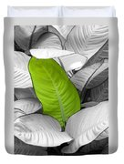 Going Green Lighter Duvet Cover