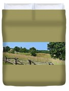 Going To Appomattox Court House Duvet Cover
