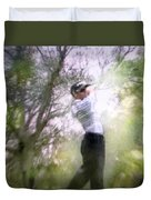 Golf Trophee Hassan II In Royal Golf Dar Es Salam Morocco 05 Duvet Cover