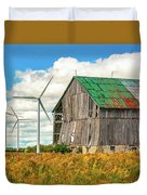 Gone With The Wind 3 Duvet Cover