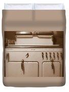 Good Home Cookin Duvet Cover