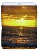 Good Night Duvet Cover