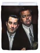 Goodfellas Duvet Cover