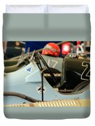 Goodwood Trophy Duvet Cover