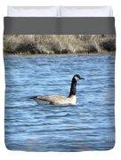 Goose Duvet Cover