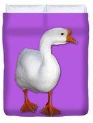 Goose Me Duvet Cover