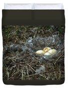 Goose Nest Duvet Cover