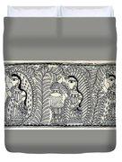 Gopiyan Duvet Cover