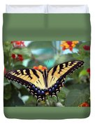 Gorgeous Butterfly Duvet Cover