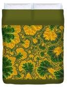 Gorgeous Fabric Design - Series Number Ten Duvet Cover