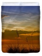 Gorgeous Sunset Duvet Cover