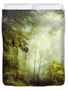 Gorgeous Woods Duvet Cover