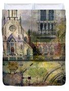 Gothic Duvet Cover