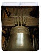 Gothic Bell Duvet Cover