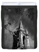 Gothic Style Duvet Cover