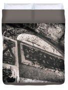 Gothica Duvet Cover