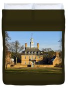 Governor's Palace Williamsburg Duvet Cover