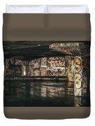 Graffiti - 2016/o/11 Duvet Cover