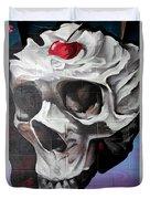 Graffiti 23 Duvet Cover