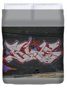 Graffiti Art Nyc 26 Duvet Cover
