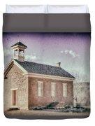 Grafton Church Side Old Look Duvet Cover