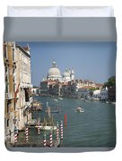 Grand Canal 4443 Duvet Cover