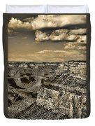 Grand Canyon - Anselized Duvet Cover