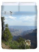 Grand Canyon 1 Duvet Cover